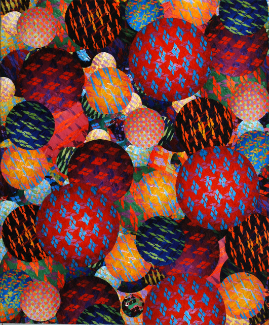 , 'Earth Grazer,' 2015, Duane Reed Gallery