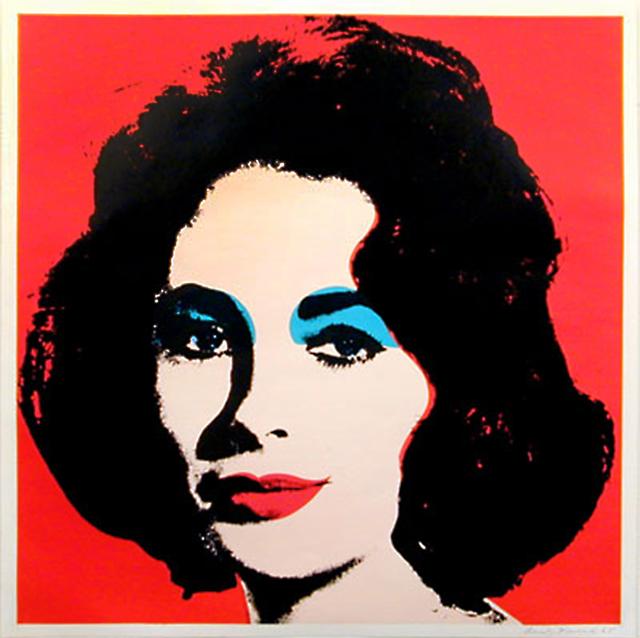 , 'Liz,' 1964, Joseph K. Levene Fine Art, Ltd.