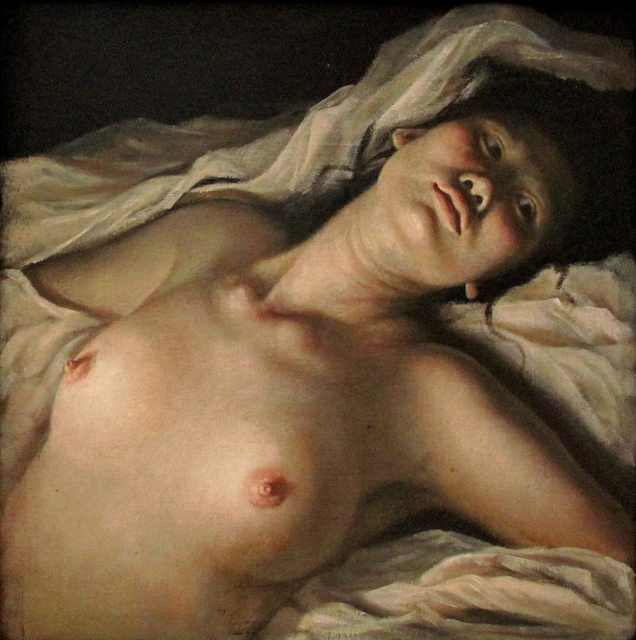 YaoJun Xue, 'Naked Beauty', 2019, E-Moderne Gallerie