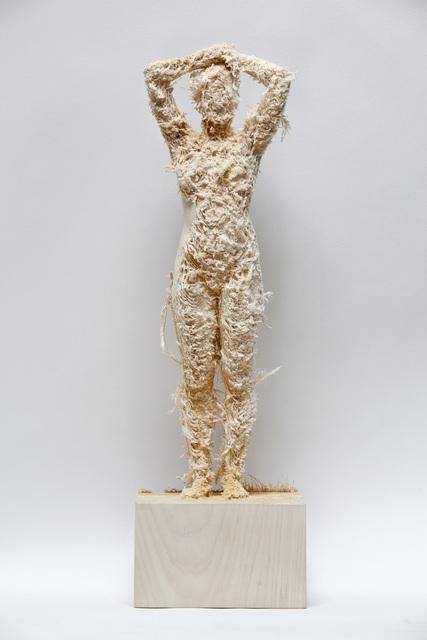 , 'Alessia,' 2014, Terreno Baldío