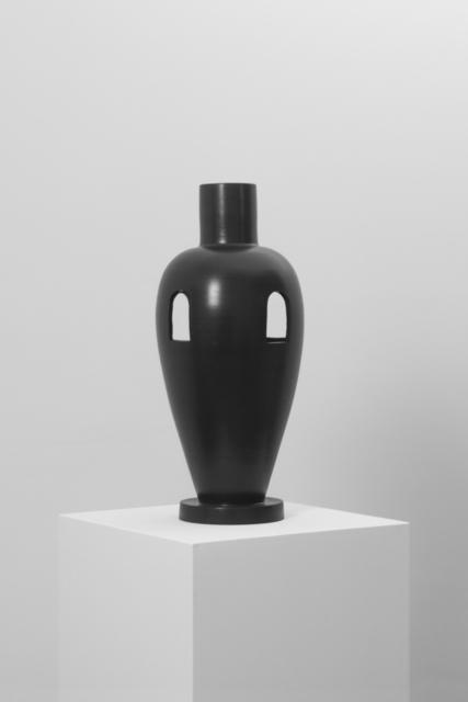 , 'Bucchero 1,' 2016, Giustini/Stagetti Galleria O. Roma