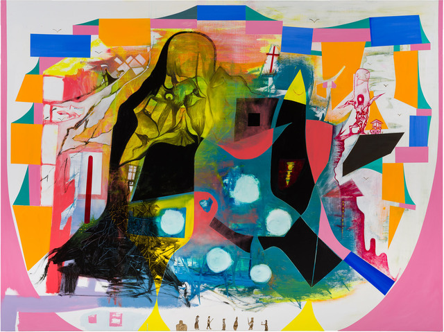 Gareth Sansom, 'The Seventh Seal (version 3)', 2019, Roslyn Oxley9 Gallery