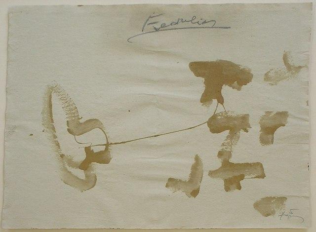 , 'Serie Hivern Num. 14,' 1983, Nicholas Gallery
