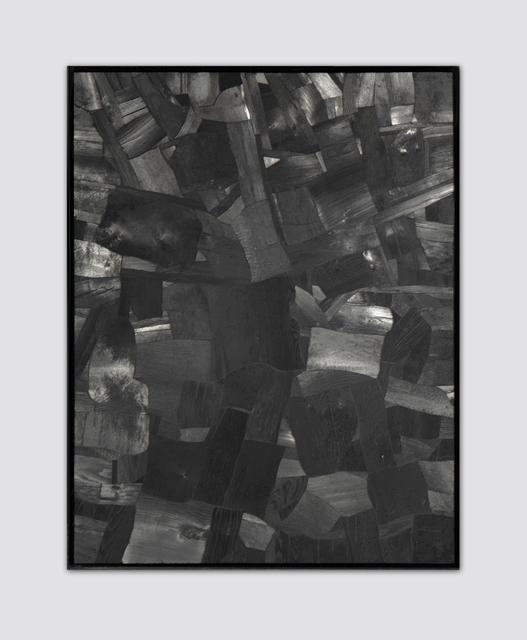, 'Issu du feu,' 2001, Phosphorus & Carbon