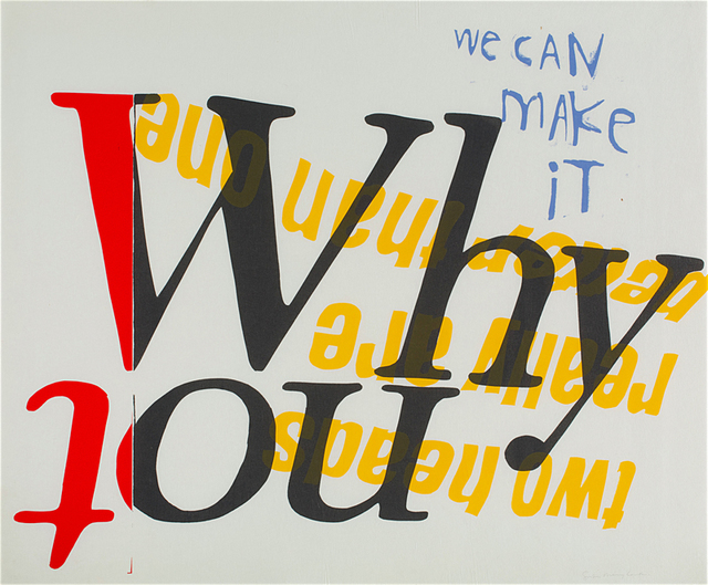 , 'we can make it,' 1966, Circle Culture