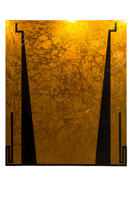 , 'Kapton 22,' 2015, Cardoza Fine Art