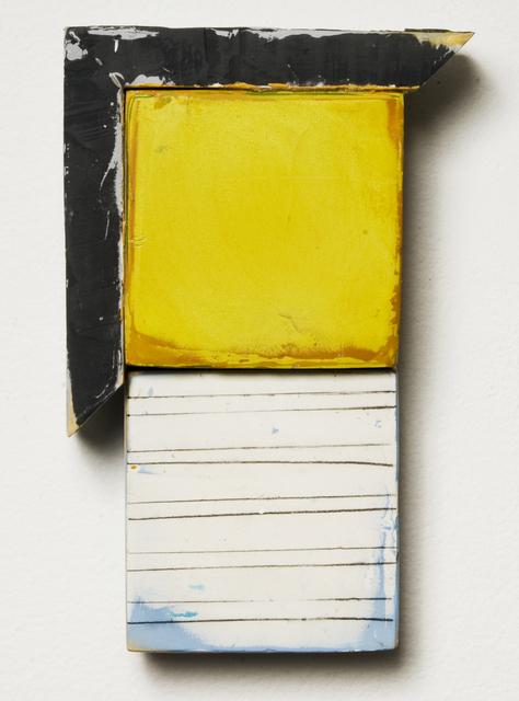 Julie Graham, 'By Half', 2014, Clark Gallery