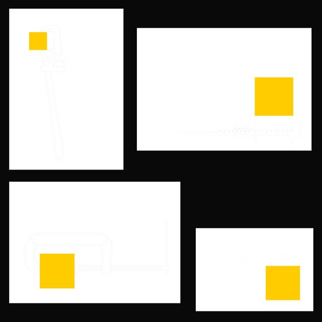 , 'O concreto e o sutil,' 2011, Baró Galeria