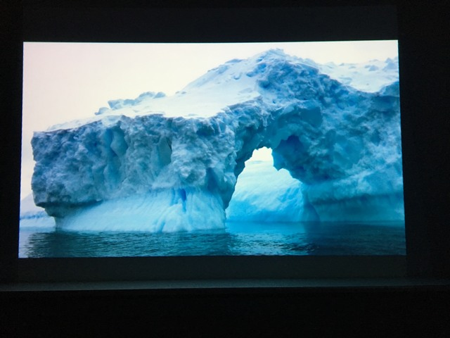 , 'Ode To An Iceberg,' 2017, Winston Wächter Fine Art