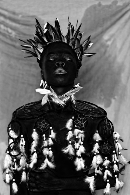 , 'Bukhosi II, Parktown,' 2016, Yancey Richardson Gallery