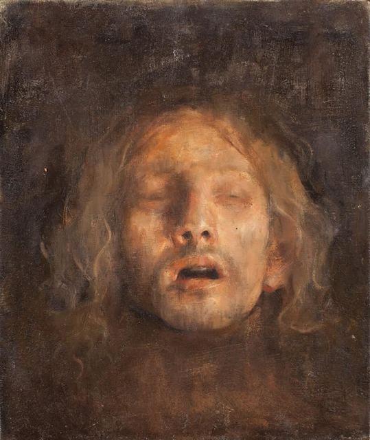 Sebastian Salvo, 'Head', 2018, IX Gallery