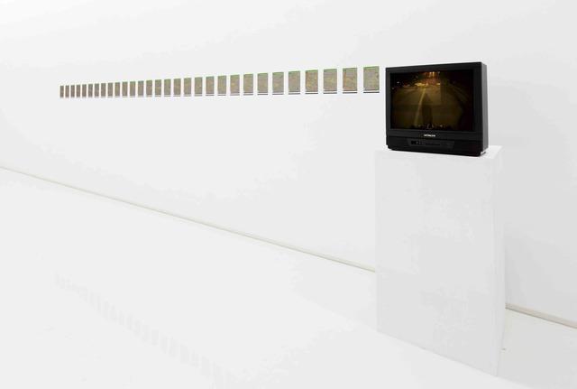 , 'Signal 信号,' 2015, PIFO Gallery