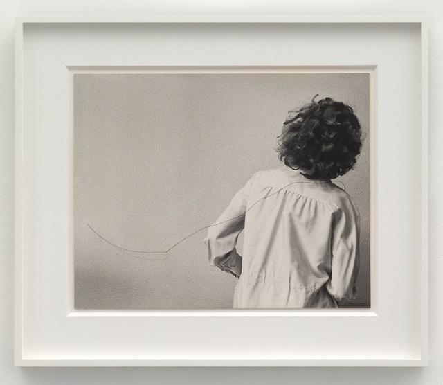 , 'Desenho Habitado (Inhabited Drawing),' 1975, Richard Saltoun