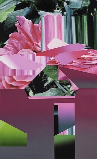 , 'Fleur,' 2016, Art Mûr