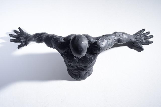Matteo Pugliese, 'Vertigo', 2017, Massey Klein Gallery
