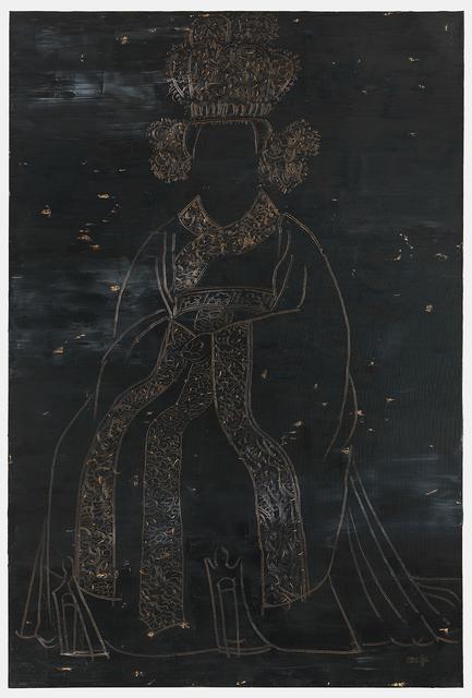 , 'Chinese Emperor-8,' 2016, Tina Keng Gallery