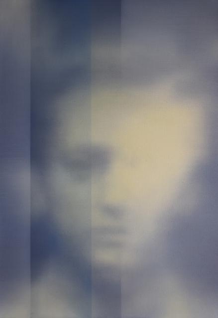 , 'Claroscuro 6,' 2016, White Noise Gallery