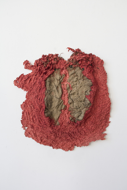 , 'Double Organ Basin and Range,' 2017, Gaa Gallery