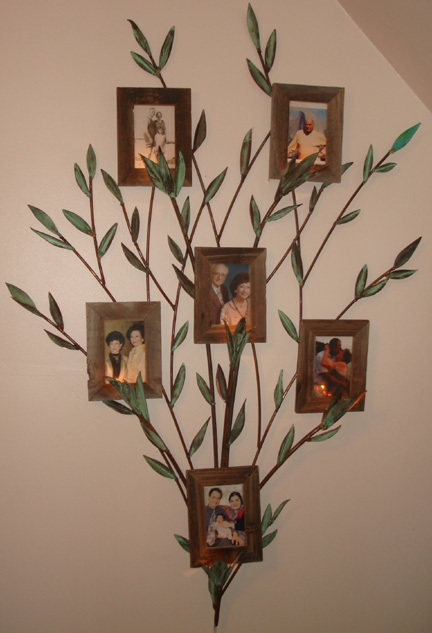 , 'Family Tree,' , Zenith Gallery