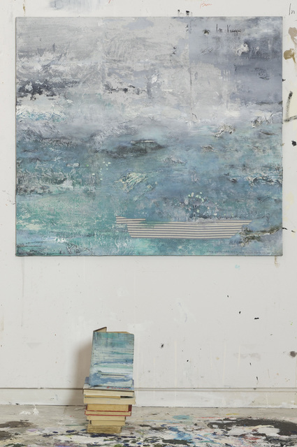 Brigitta Rossetti, 'Bon Voyage', Barbara Paci Art Gallery