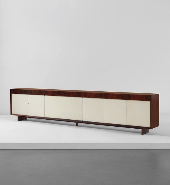 Joaquim Tenreiro, 'Sideboard', 1950s, Phillips