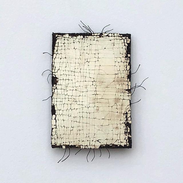 , 'Postcard IV,' 2018, bo.lee gallery