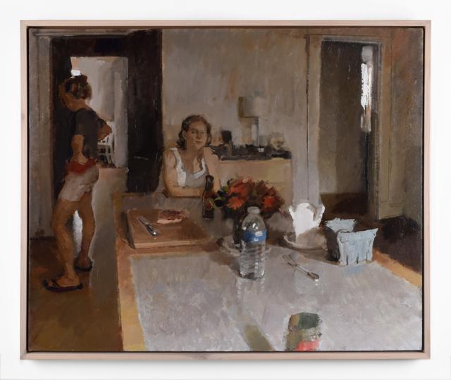 , 'Dark Table ,' 2014, Stanek Gallery