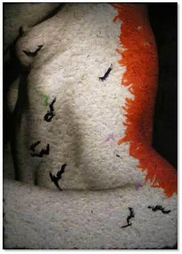 , 'BODY 99,' 2008, Eden Fine Art