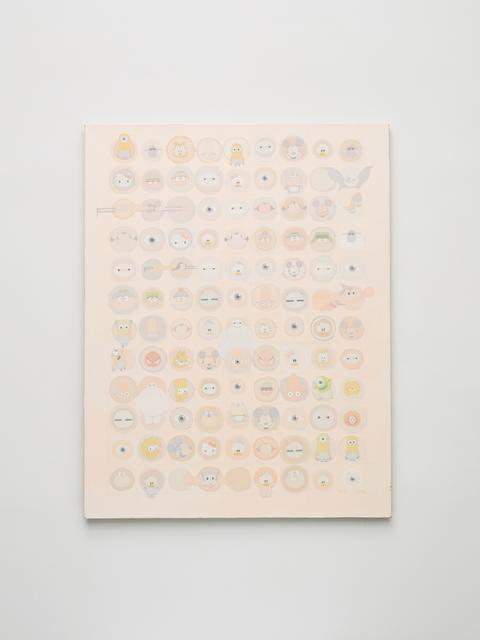 , 'Lovely,' 2016, Klein Sun Gallery
