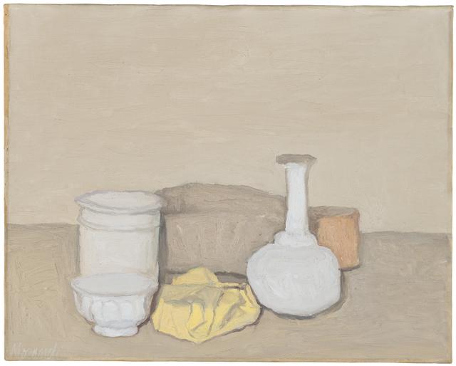 , 'Natura Morta,' 1952, Galerie Karsten Greve