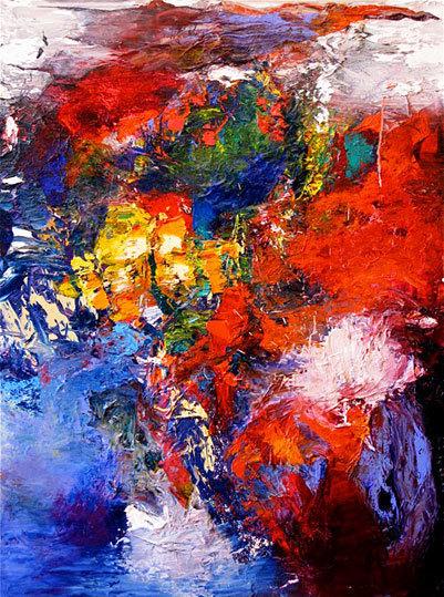 , 'Nouvel Horizon,' , Galerie Kellermann