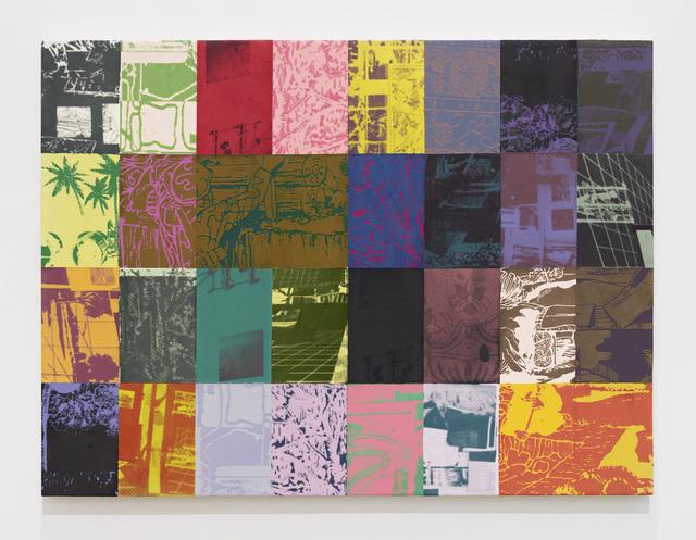 , 'Still Life Landscape (Trepidation),' 2018, Diane Rosenstein