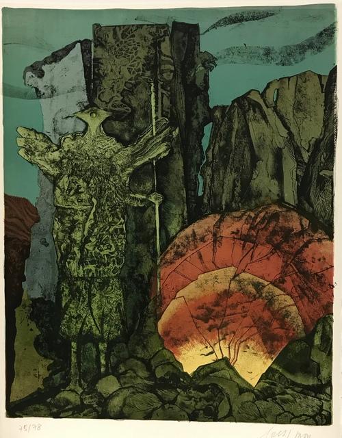 Luc Simon, 'Untitled', ca. 1970, Artioli Findlay