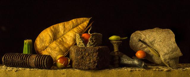Allan Markman, 'Three Berries', Soho Photo Gallery