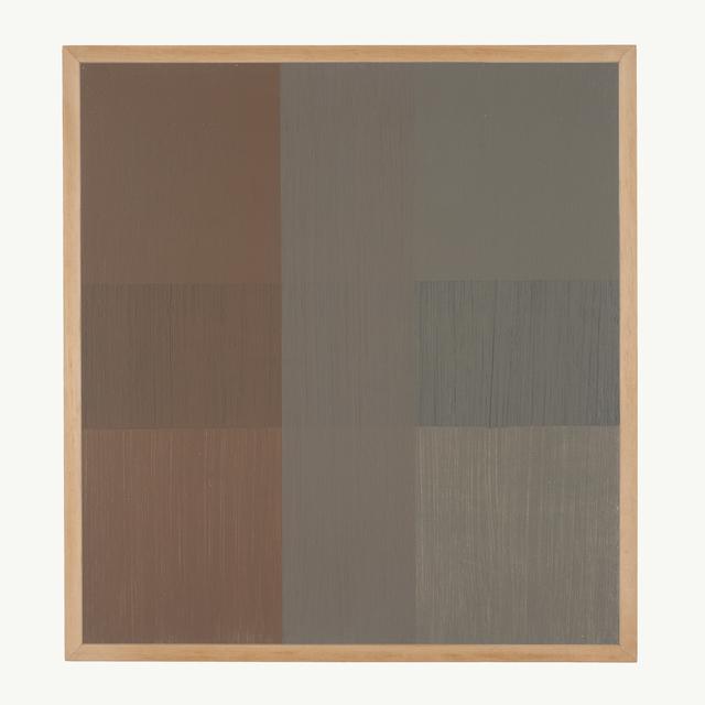 , 'Haus Wittgenstein, Kundmanngasse 19, 8,' 2015, Charles Nodrum Gallery