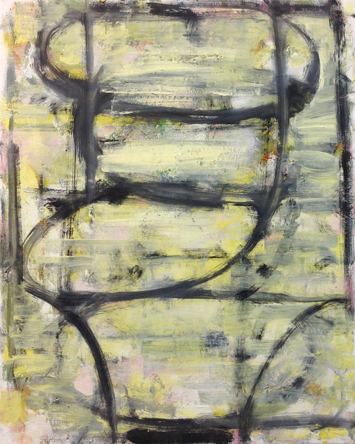 , 'Torso,' 2011, G. Gibson Gallery