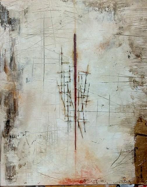 Lorenzo Malfatti, 'Senza Titolo III', 2018, Barbara Paci Art Gallery