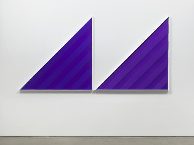 , 'Cyclades I,' 2018, Altman Siegel