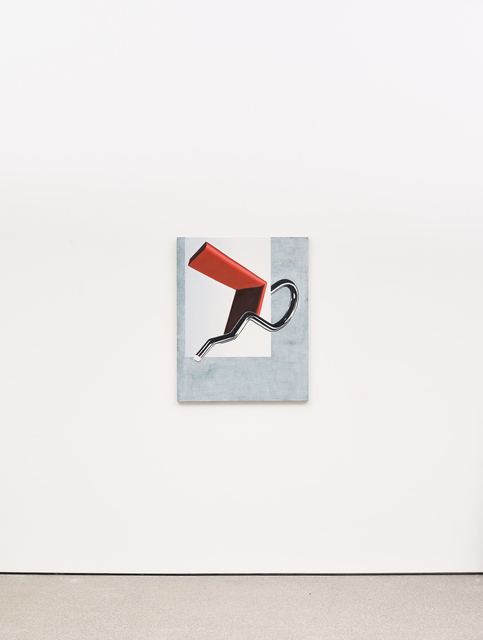 Anne Neukamp, 'Twirl', 2017, Galerie Greta Meert