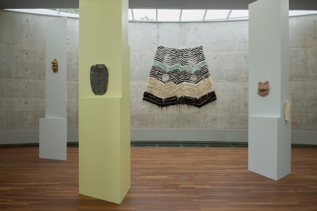 Installation view: BEPART, Waregem, BE, 2018