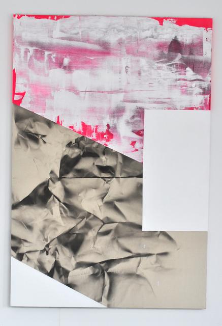 , 'Empíreo 16.23,' 2016, Ginsberg Galería