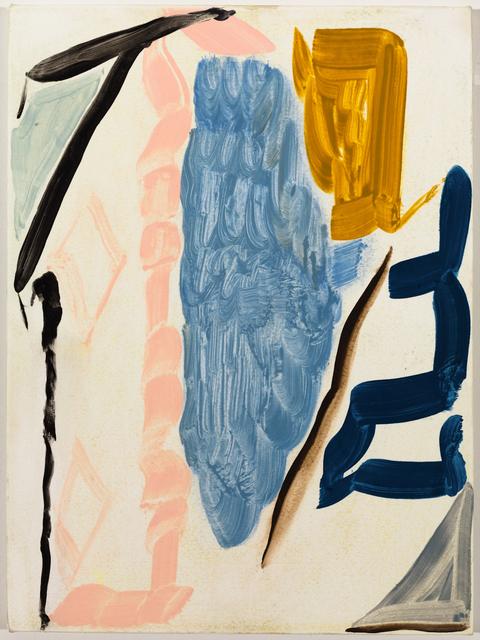 , 'Small Cuff,' 2014, wallspace_1