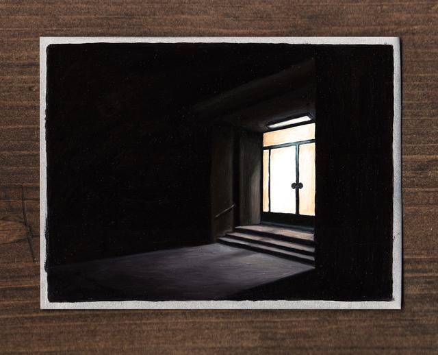 , 'To the Light,' , Ro2 Art
