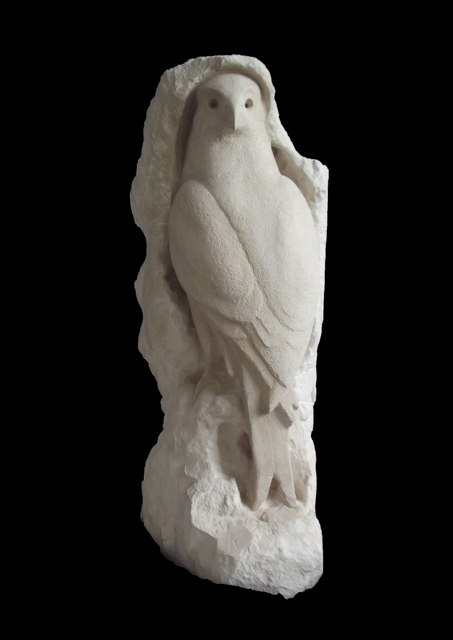 , 'Bird of Prey III,' 2017, Thackeray Gallery