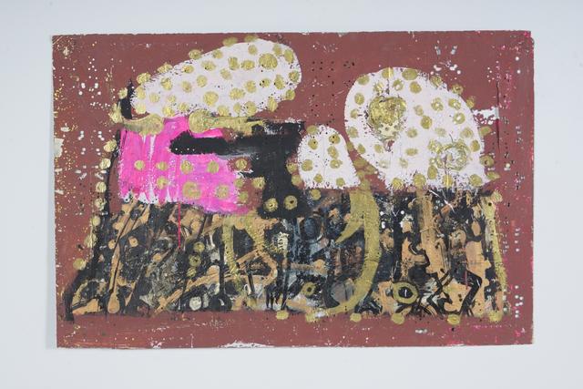 , 'Untitled (Rabbit),' 2000, Simone DeSousa Gallery