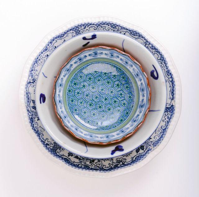 , 'Untitled (Mandala Bowls),' 2015, Mindy Solomon Gallery