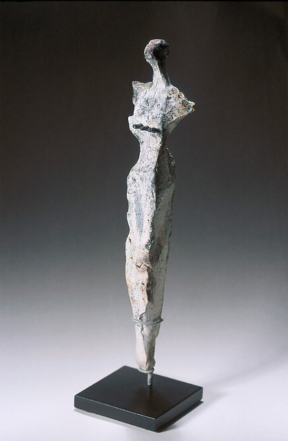 , 'Muir (Scottish, Moor Dweller),' 2005, Seager Gray Gallery