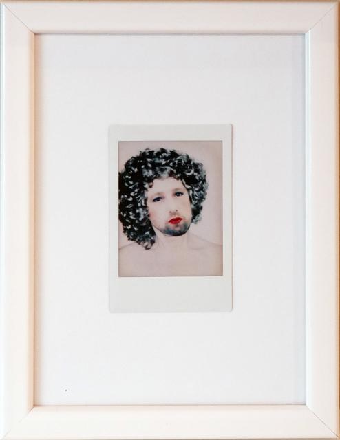 , 'Extravaganza I,' 2016, Galerie Geraldine Banier