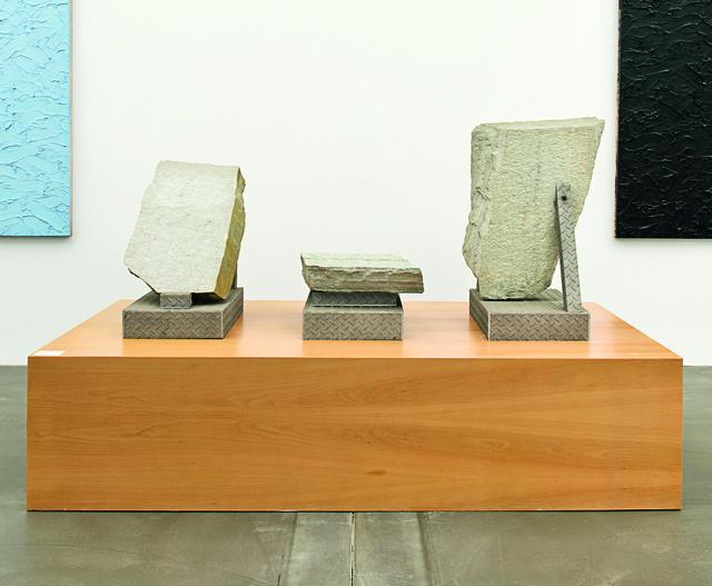 , '45° 90° 180° (#5),' 1982, Galerie Hans Mayer