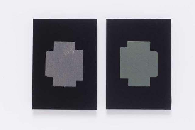 , 'Mecanismos paralelos II,' 2015, Galería Vermelho